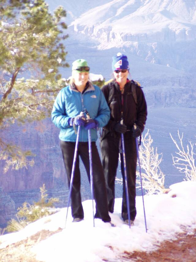 SWIX and EXEL Walking Poles are the best trekking poles