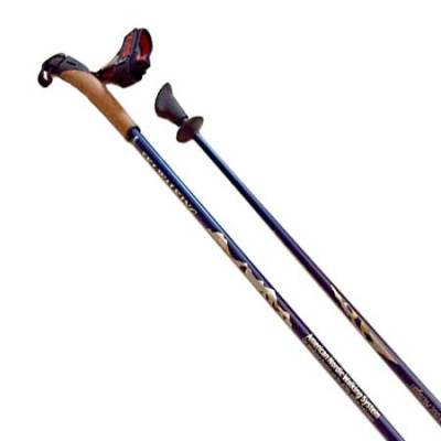 NEW Swix Carbon Poles for hiking, trekking, fitness walking and physical therapy